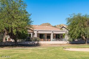 5443 S MOHAVE SAGE Drive, Gold Canyon, AZ 85118