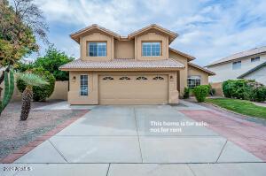 5527 W TONOPAH Drive, Glendale, AZ 85308