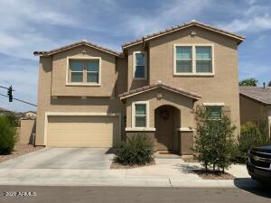 2811 S JOSLYN, Mesa, AZ 85212