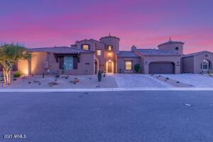 17925 W Sunward Drive, Goodyear, AZ 85338