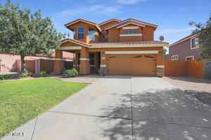 2735 N 153RD Drive, Goodyear, AZ 85395