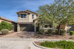 2685 N CLANTON Street, Buckeye, AZ 85396