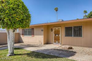 10857 W SANTA FE Drive, Sun City, AZ 85351