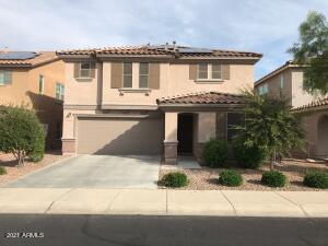 25718 N 122ND Avenue, Peoria, AZ 85383