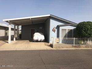 650 N Hawes Road N, 4814, Mesa, AR 85207