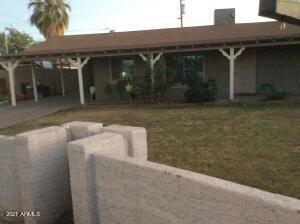 3427 W MONTECITO Avenue, Phoenix, AZ 85017
