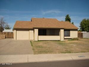 7134 W MESCAL Street, Peoria, AZ 85345