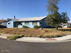 3124 W Eugie Avenue, Phoenix, AZ 85029