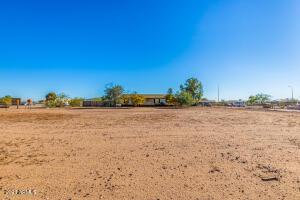 28113 N 240TH Avenue, Wittmann, AZ 85361