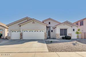 7599 N 86TH Avenue, Glendale, AZ 85305