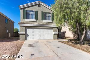 18892 N TOLEDO Avenue, Maricopa, AZ 85138