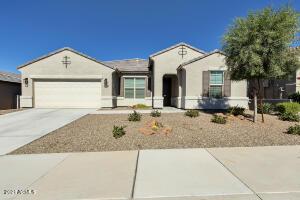 10752 W SWAYBACK Pass, Peoria, AZ 85383