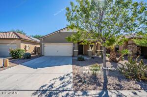 42439 W MONTEVERDE Drive, Maricopa, AZ 85138