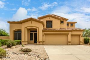 3005 N 144TH Drive, Goodyear, AZ 85395