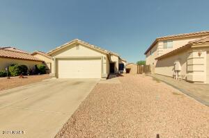 11518 W PARADISE Drive, El Mirage, AZ 85335