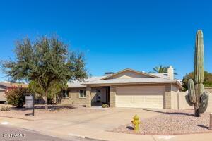 4416 W RUTH Avenue, Glendale, AZ 85302