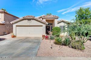 2498 E SHEFFIELD Avenue, Gilbert, AZ 85296