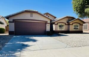 16316 N NAEGEL Drive, Surprise, AZ 85374