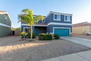 12183 W PERSHING Avenue, El Mirage, AZ 85335