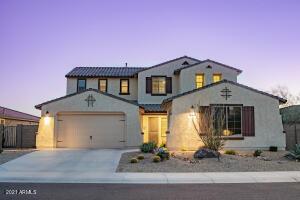 18305 W RAVEN Road, Goodyear, AZ 85338