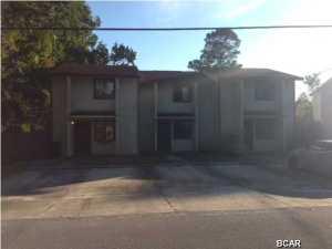 5138 Lance Street, B, Panama City, FL 32404