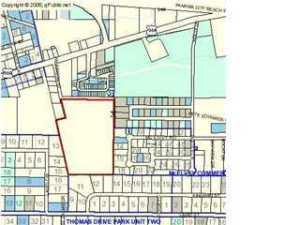 00 LOT 5 00 Wilkinson Avenue, Lot 5, Panama City Beach, FL 32408