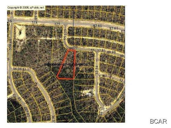 0 ARDENWOOD Drive, Chipley, FL 32428 (MLS# 505082)  