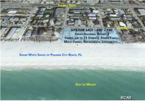 8319 Surf Drive, Panama City Beach, FL 32408