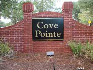 1106 COVE POINTE Drive
