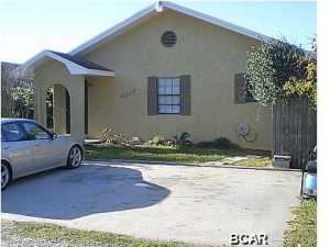 6217 Pinetree Avenue, B, Panama City Beach, FL 32408