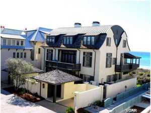 11 Spanish Town Court, Rosemary Beach, FL 32413