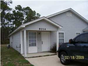 9016 Houston Street, Panama City Beach, FL 32408