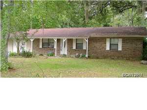 1007 Alabama Avenue, Lynn Haven, FL 32444