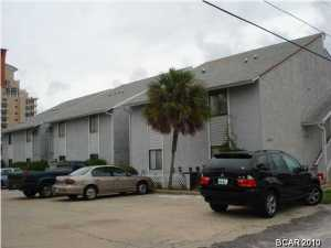 4113 Holiday Drive, 201, Panama City Beach, FL 32408