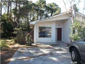 5427 Hilltop Avenue, A, Panama City Beach, FL 32408