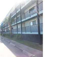 3600 Thomas Drive, D 208, Panama City Beach, FL 32408