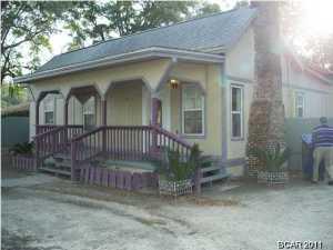 753 Transmitter Road, FRONT, Panama City, FL 32401