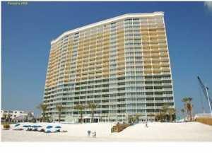 9450 Thomas Drive, 805, Panama City Beach, FL 32408