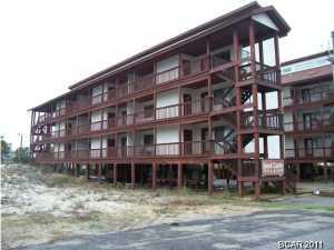 4114 Holiday Drive, 17, Panama City, FL 32408