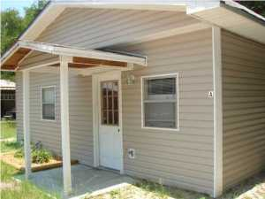 2711 6th Place, A, Springfield, FL 32401