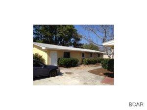6204 Pinetree Avenue, D, Panama City Beach, FL 32408