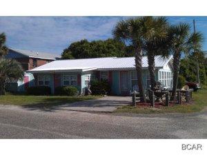 19704 Delmar Drive, Panama City Beach, FL 32413
