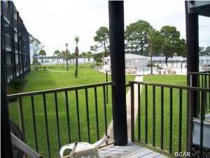 3600 Thomas Drive, D103, Panama City Beach, FL 32408