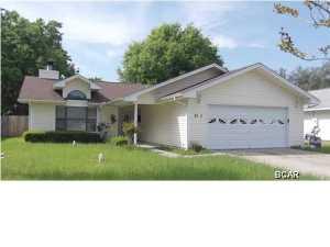 7767 Betty Louise Drive, Panama City, FL 32404