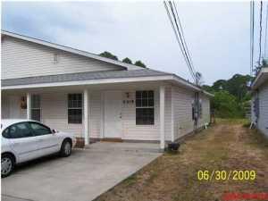 2519 Allison Avenue, Panama City Beach, FL 32408