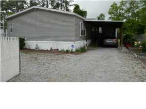 8516 Terrell Street, Panama City Beach, FL 32408