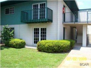 2100 Beach Drive, E101, Panama City, FL 32405
