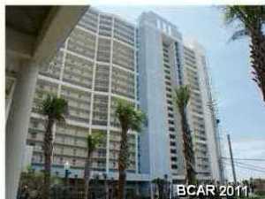 10901 Front Beach Road, 1911, Panama City Beach, FL 32407