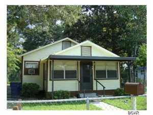 807 E 10th Street, Panama City, FL 32401