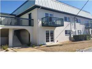 2100 W Beach Drive, R103, Panama City, FL 32401